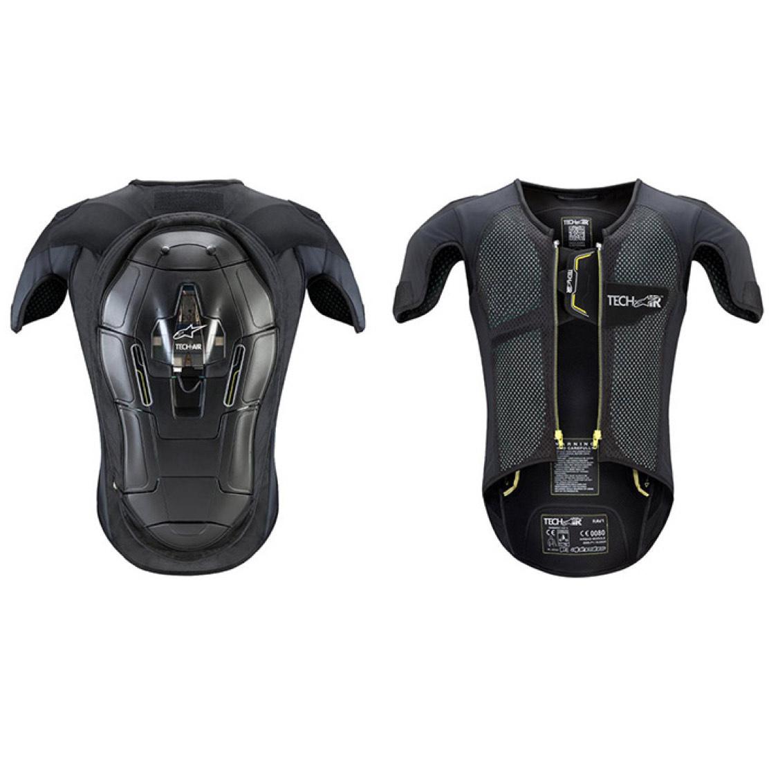 airbag mono de moto 2